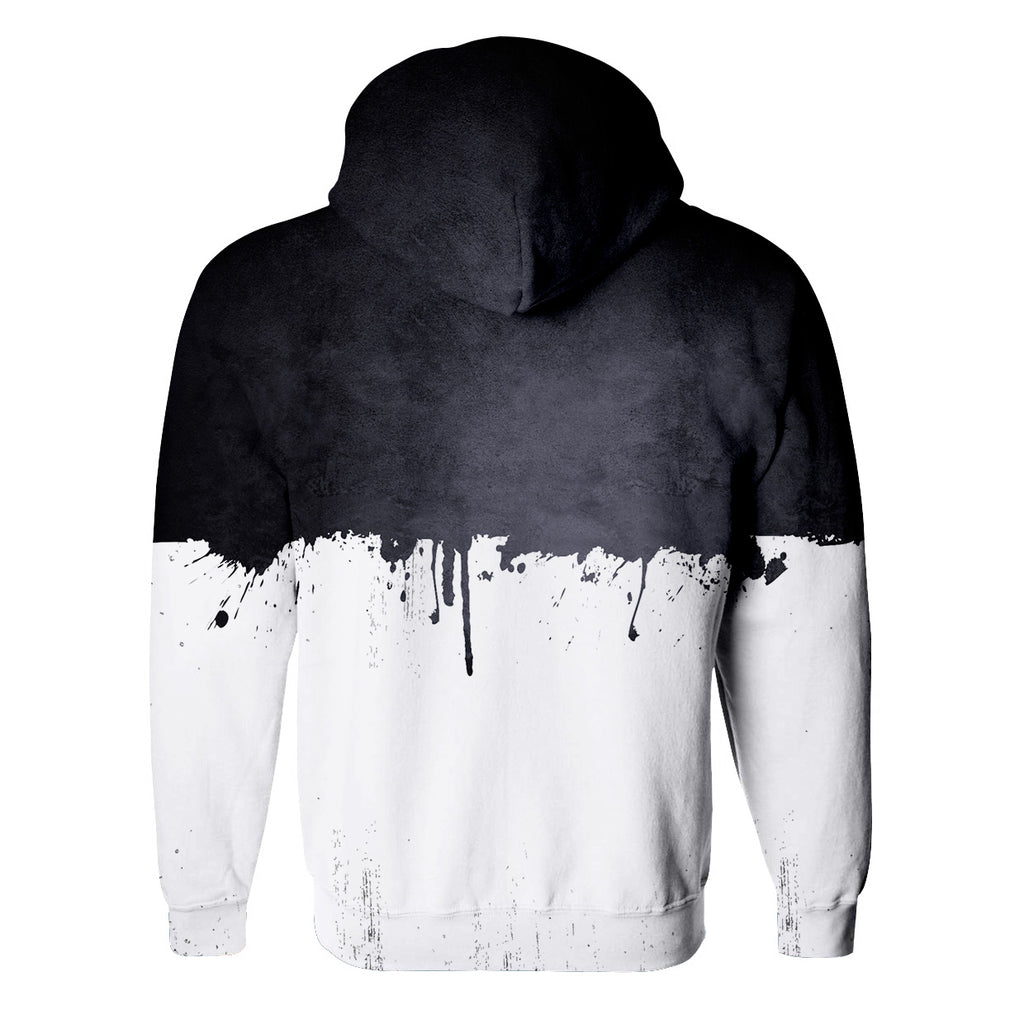 It Drips Zip Up Hoodie