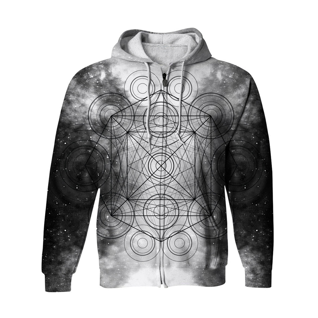 Infinite Dreams Zip Up Hoodie