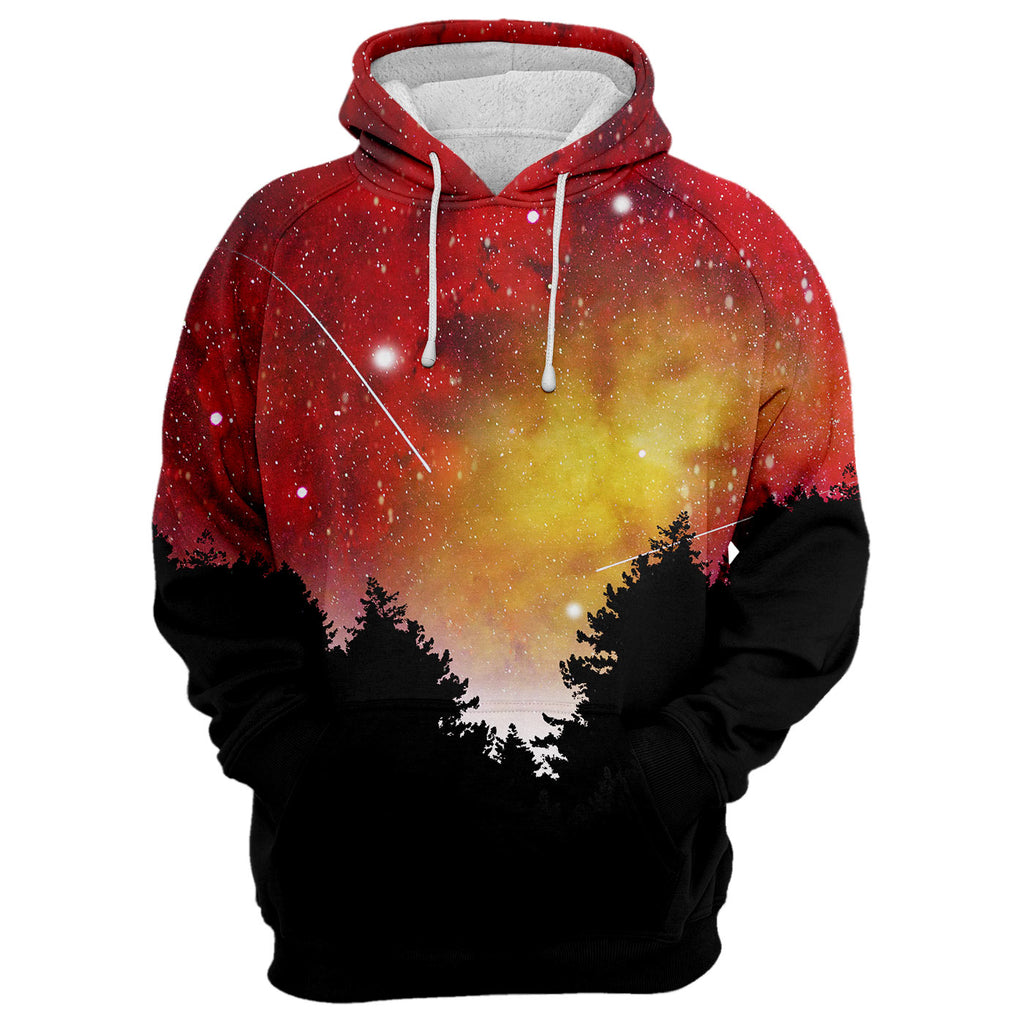 Red Lights Hoodie