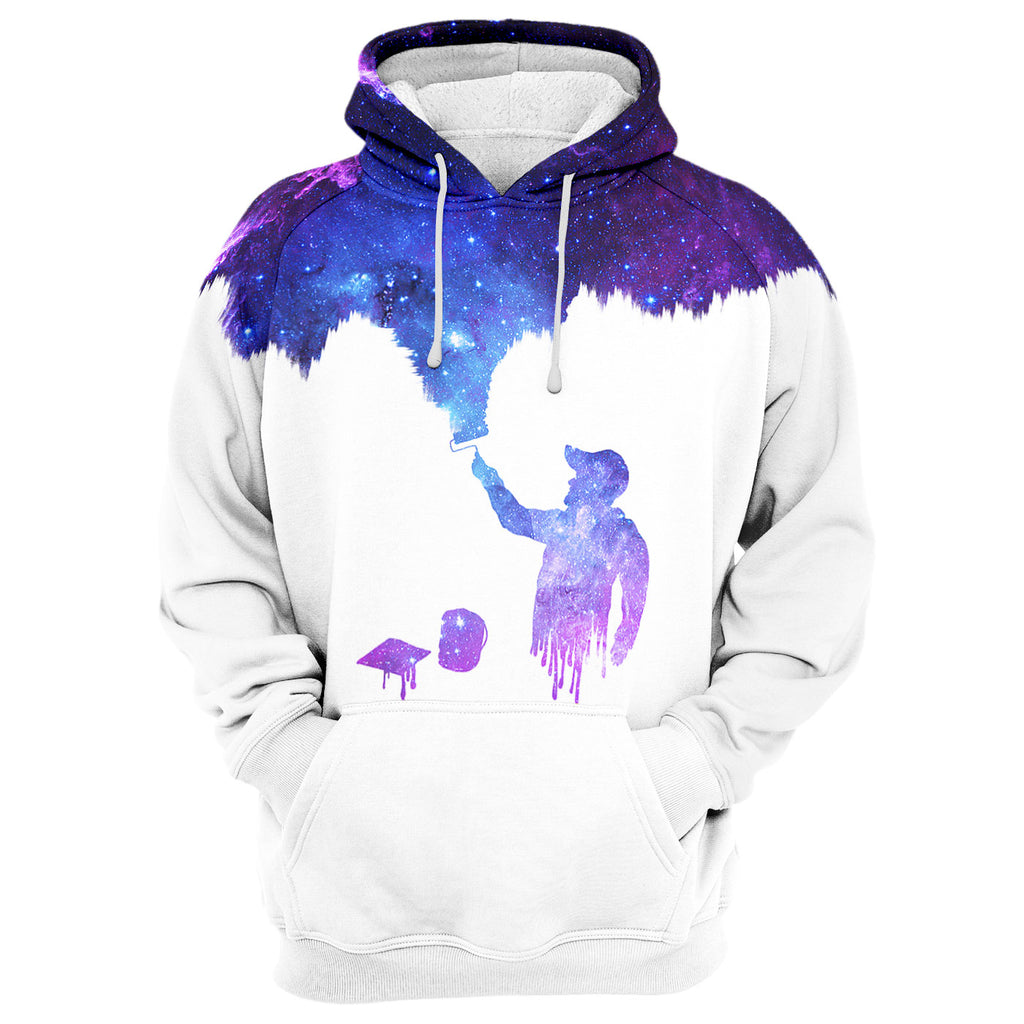 The Painter Hoodie