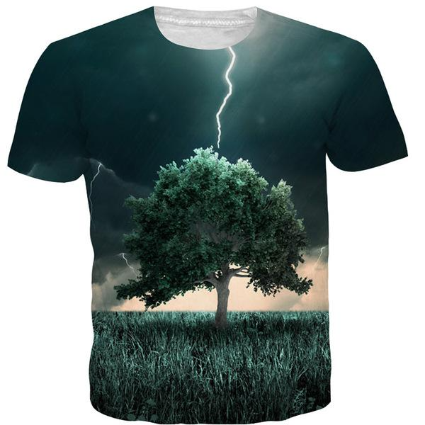 Wonderful Tree T-Shirt