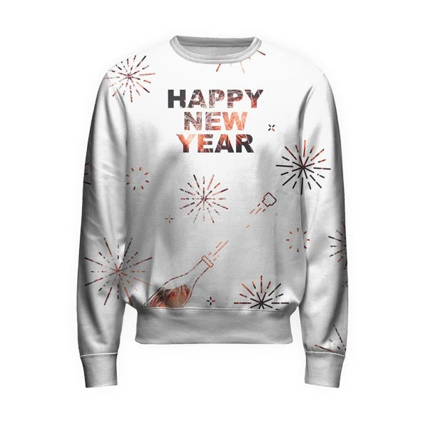 Keep Up The Happiness Sweatshirt