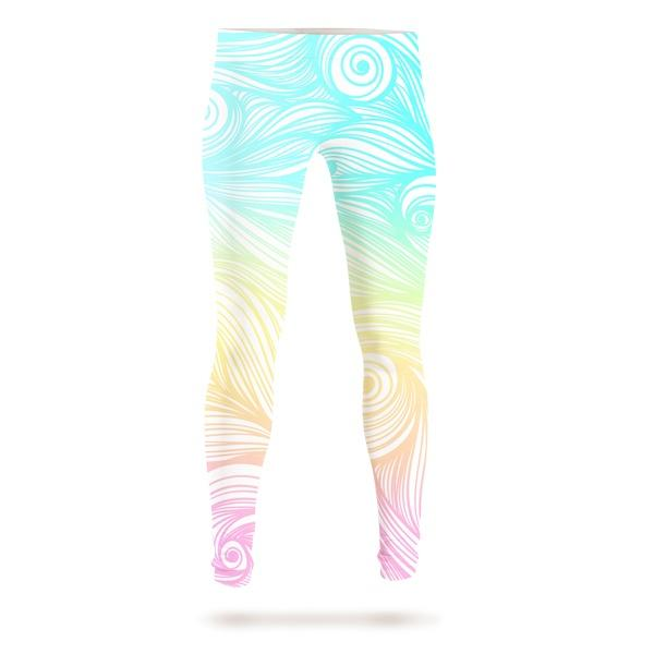 Pisces Leggings