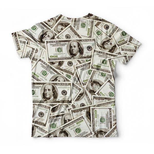 Rich Cat Shirt