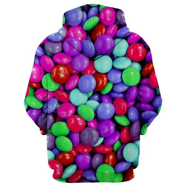 Colorful Candies Hoodie