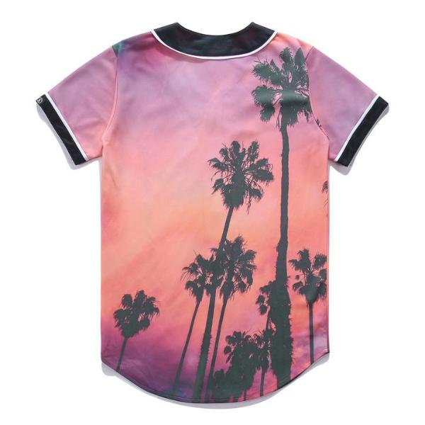 Palms Sunset Jersey