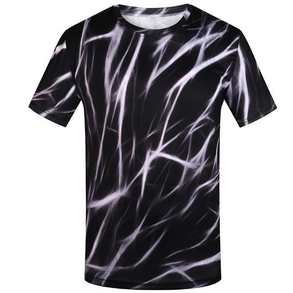 Lightning Smoke T-Shirt