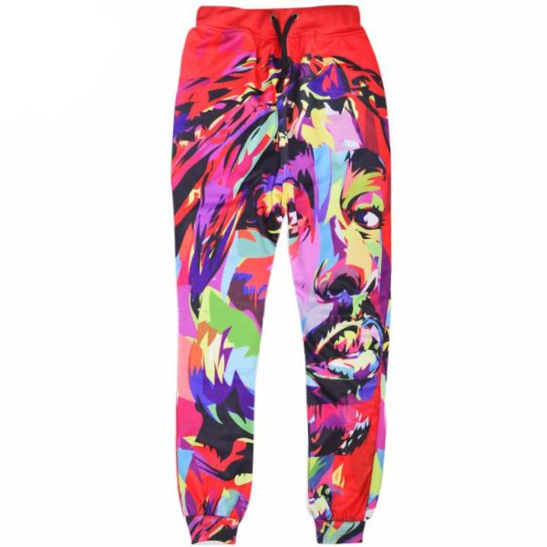 Swagger Pants