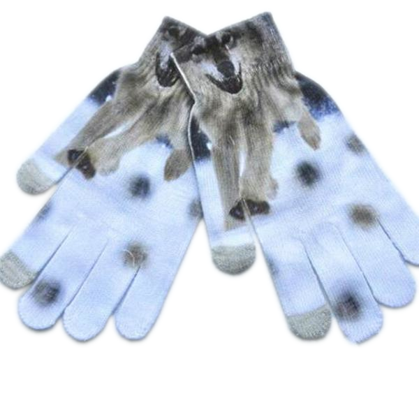 Wolves Gloves