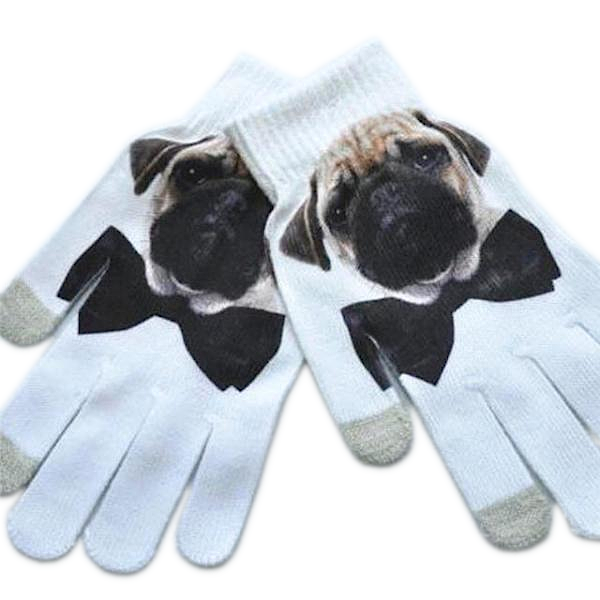 King Pug Gloves