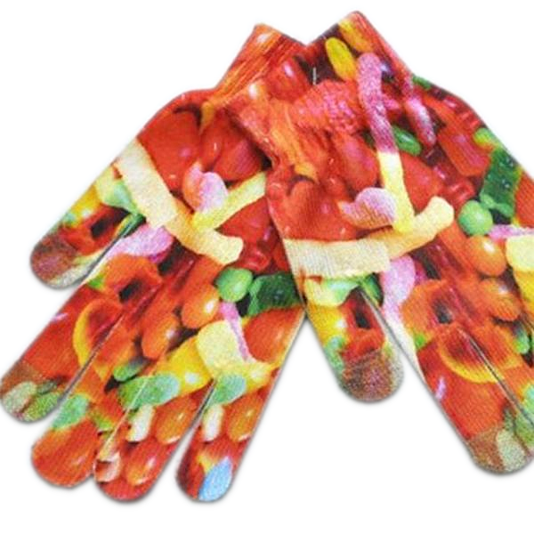 Fruits Gloves