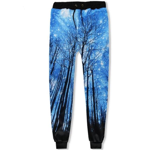 Magical Forest Pants