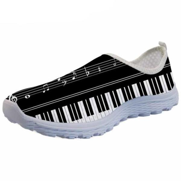 Piano Sneakers