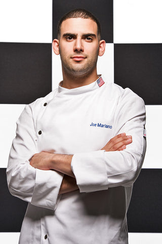 Chef Joe Mariano
