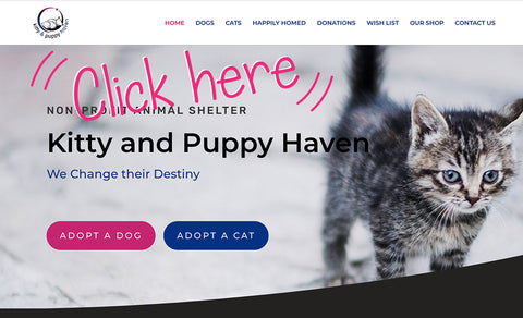 kitty_puppy_heaven_website