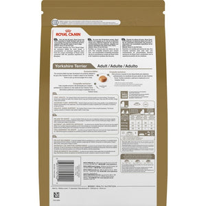 Royal Canin Yorkshire Terrier Adult dry dog food