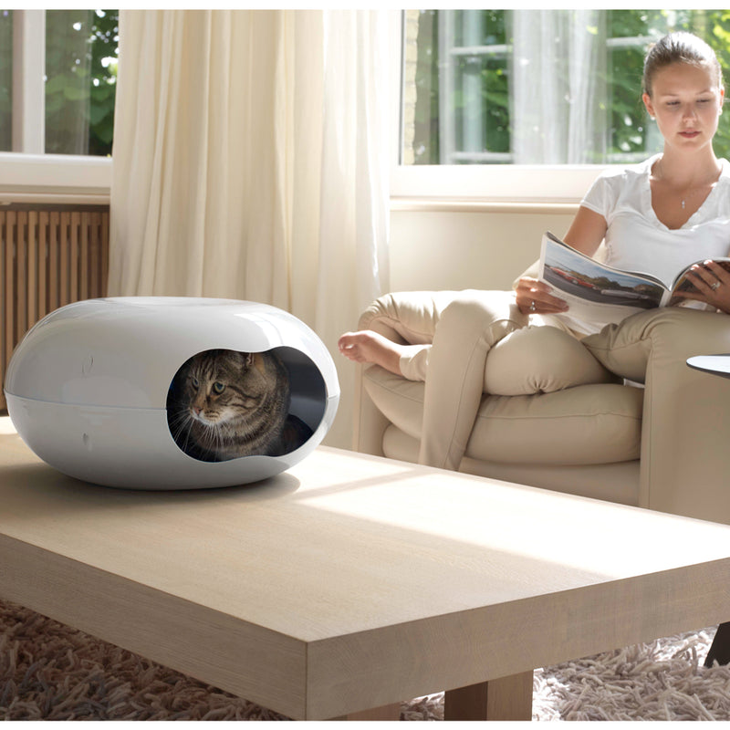 Moderna Doonut Cat bed