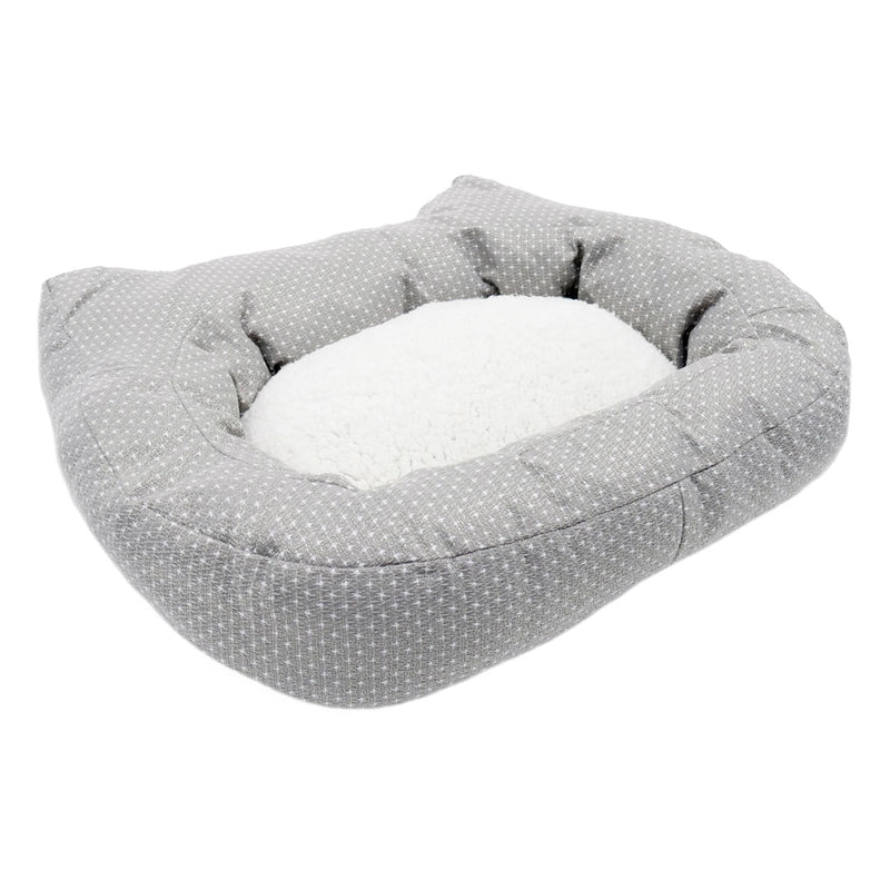 Rosewood Dotty Feline Cat Bed