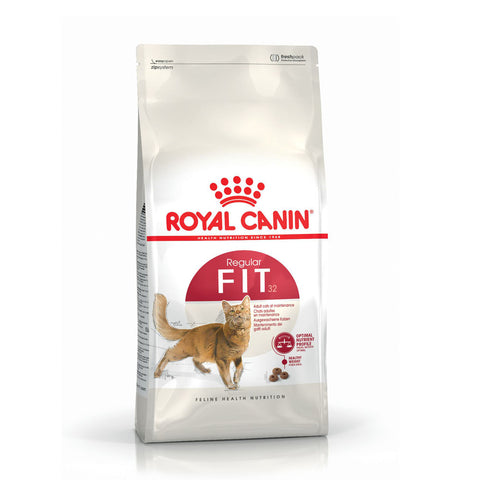 Royal Canin Fit 32 dry cat food