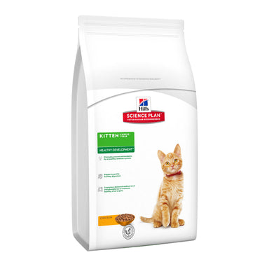 Hill's™ Science Plan™ Kitten Healthy Development with Chicken Cat Food