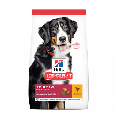 Hill's™ Science Plan™Adult Large Breed with Chicken Dog Food