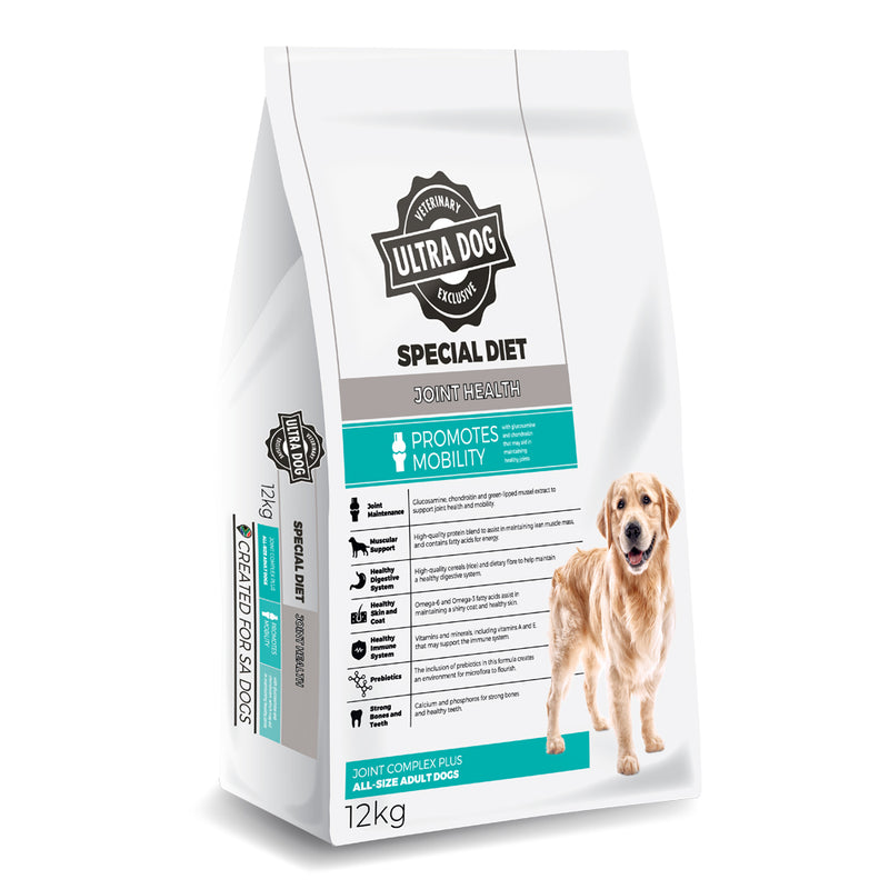 Ultradog Special Diet Joint Health