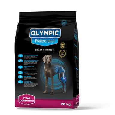 Olympic Vital Condition Dog Food