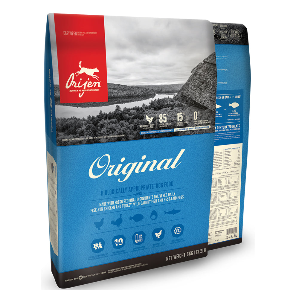 Orijen Original Dog Dry Dog Food