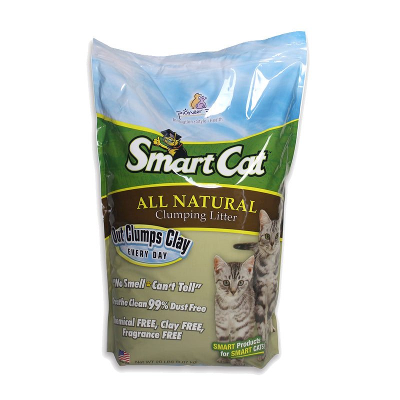 SmartCat All Natural Cat Litter