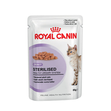 Royal Canin Sterilised Cat Food