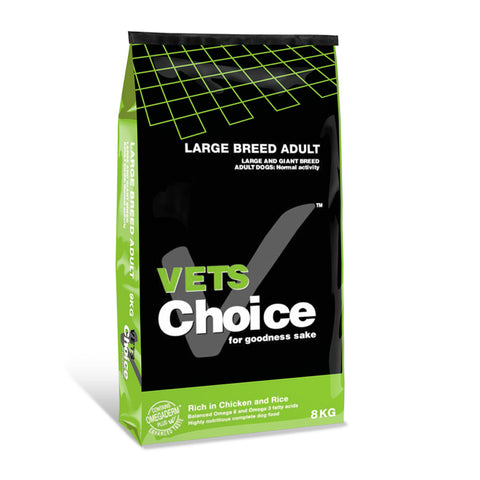 Vets Choice Large Breed Adult