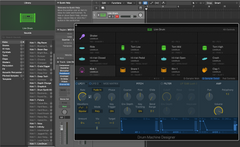 How to unlock the techno powers of Logic Pro X 10.5