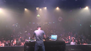 The full story about my Techno Live Act by MOUT