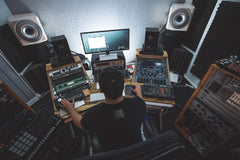 How to get started with Techno production in 2020