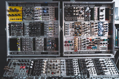 How to get started with Eurorack Modular Synthesizers
