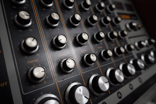 Modular Techno Sample Pack