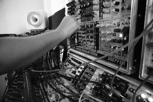Modular Synth Sequences Sample Pack