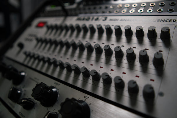 DOEPFER MAQ Sequencer for Techno