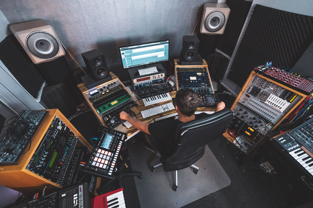 Electronic Music Studio