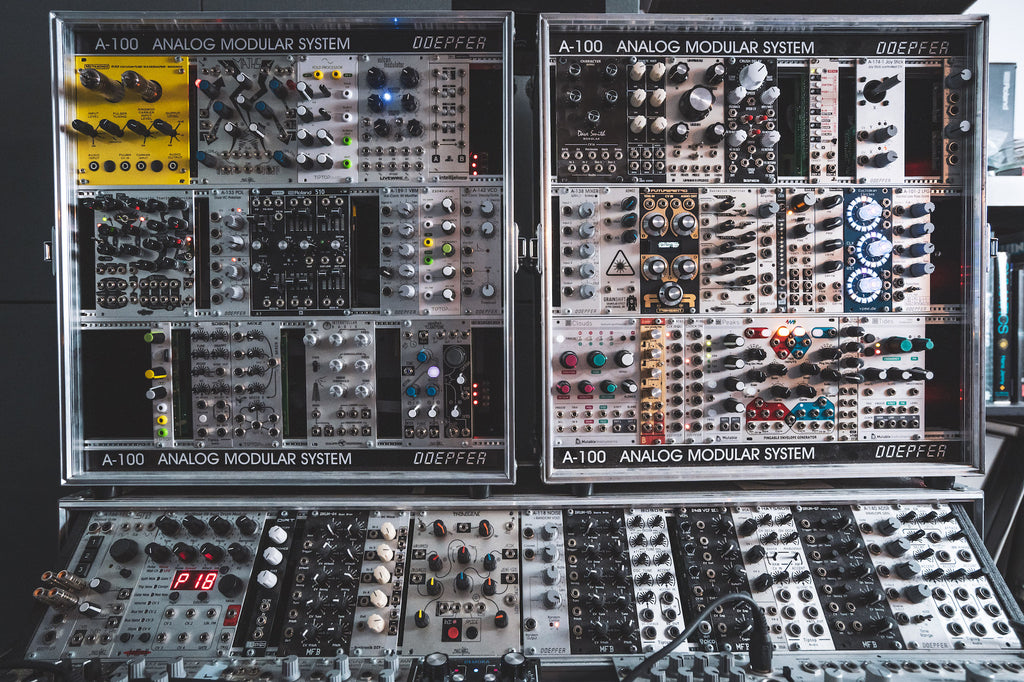 Modular Synthesizer