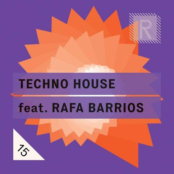 Tech-House feat. Rafa Barrios (24bit WAV Loops & Oneshots)