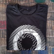 FLASH Circle T-Shirt