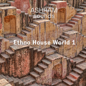 ASHRAM Ethno House World 1 (Loops & Oneshots Sample Pack)