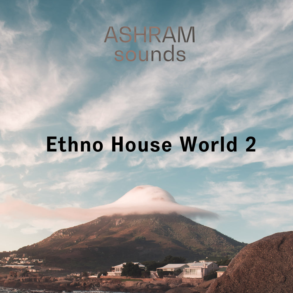 ASHRAM Ethno House World 2 (Loops & Oneshots Sample Pack)