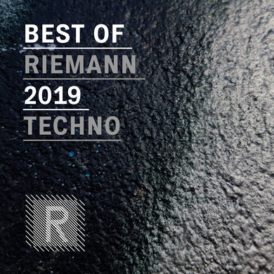 Best of Riemann 2019 Techno (24bit WAV - Loops & Oneshots)