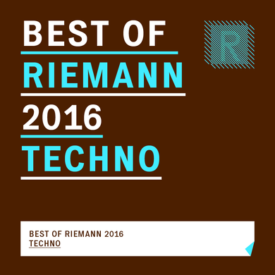 Riemann Best of 2016 Sample Packs
