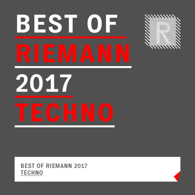 Best of Riemann 2017 Techno (24bit WAV - Loops & Oneshots)
