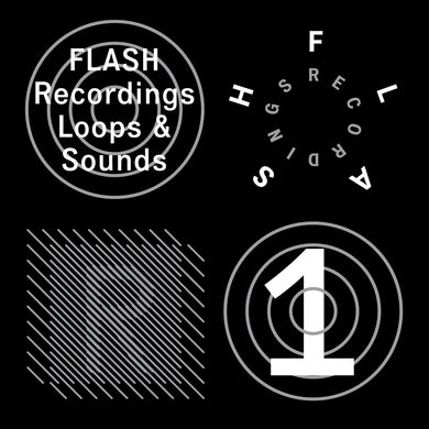 FLASH Recordings Loops And Sounds 1 (24bit WAV Loops & Oneshots)