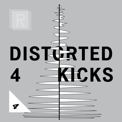 Riemann Distorted Kicks 4 (24bit WAV Loops & Oneshots)