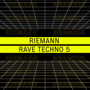 Riemann Rave Techno 5 (Loops & Oneshots)